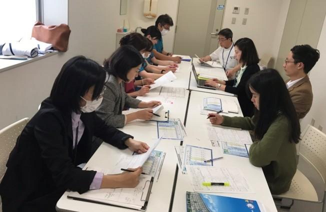 Dự án phát triển nguồn nhân lực trong chăm sóc sức khỏe người cao tuổi tại Đông Nam Á