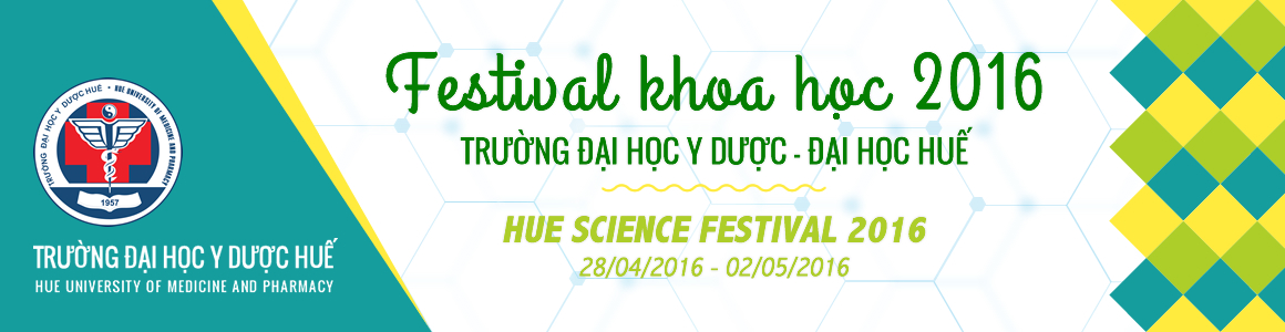 Festival Khoa học Huế 2016