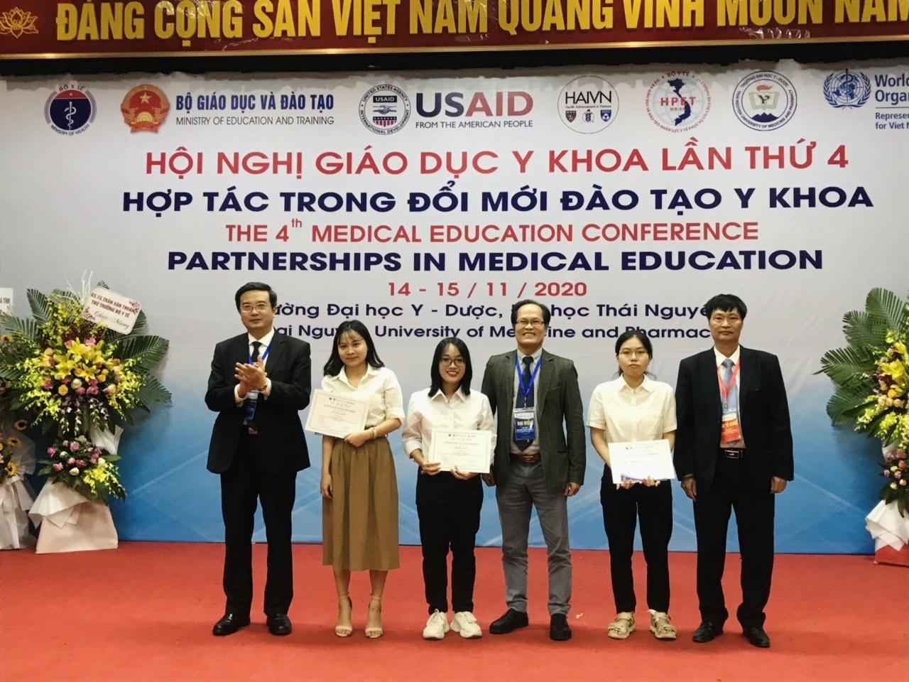 Trường Đại học Y - Dược Huế tham dự Hội nghị thường niên về giáo dục y khoa toàn quốc lần thứ 4