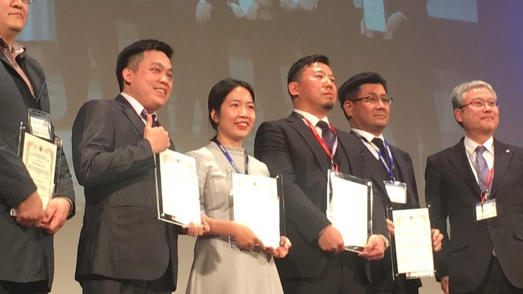 Trường Đại học Y Dược Huế tham gia báo cáo tại Hội nghị thường niên Sản phụ khoa Nhật Bản lần thứ 71