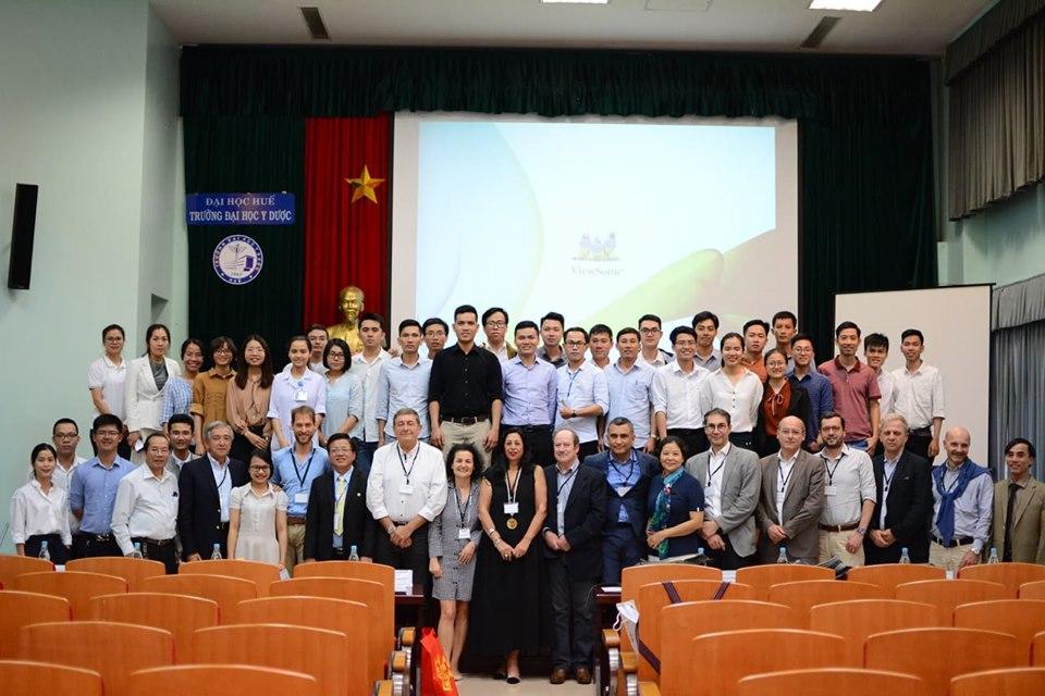 Hội nghị Tai Mũi Họng Pháp-Việt 2020 trao đổi các vấn đề liên quan đến tai mũi họng