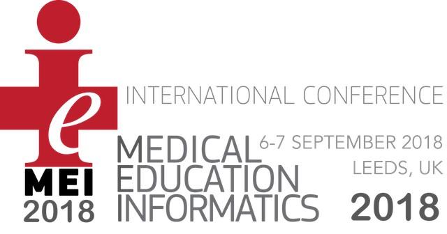 Hội nghị quốc tế lần thứ 3 về Tin học trong giáo dục Y học - MEI 2018 tại Đại học Leeds, Vương quốc Anh