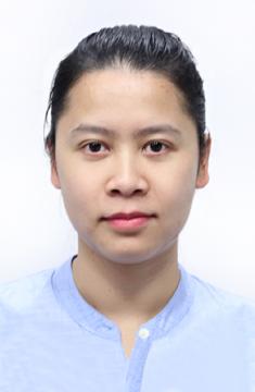 HOÀNG THỊ MAI THANH