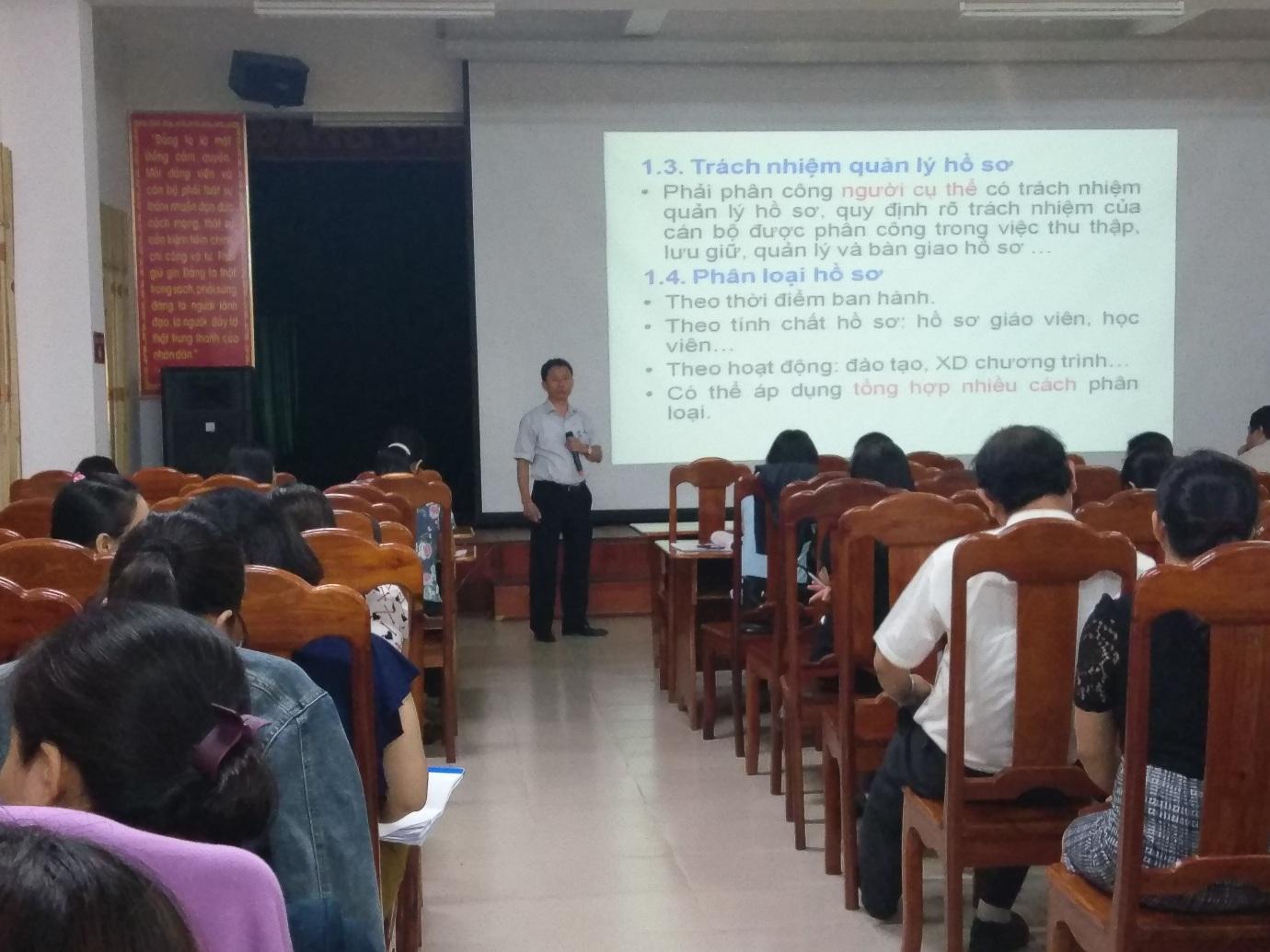 Triển khai đào tạo 14 khóa quản lý y tế cho cán bộ quản lý y tế tại tỉnh Phú Yên