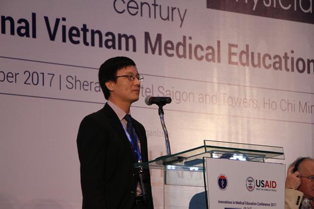 Trường ĐH Y Dược Huế thử nghiệm giáo dục sai sót y khoa ngay từ môi trường đại học.