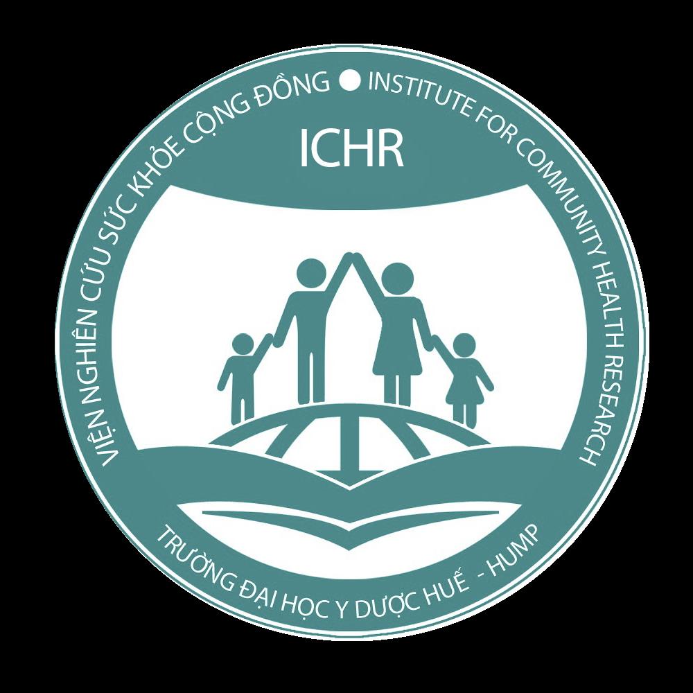 Logo Viện