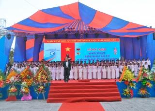 Lễ kỷ niệm 60 năm thành lập Trường Đại học Y Dược Huế
