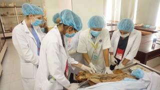 Future Docs Abroad